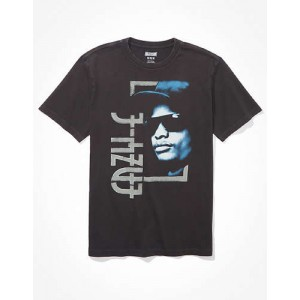 Tailgate Mens Eazy-E Graphic T-Shirt