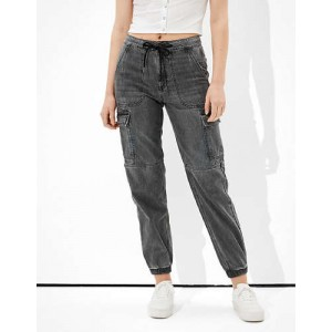 AE 90s Baggy Denim Overall