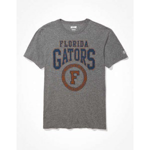 Tailgate Mens Florida Gators Graphic T-Shirt