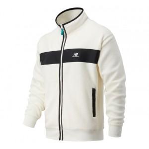 Mens NB Athletics Terrain Sherpa Jacket