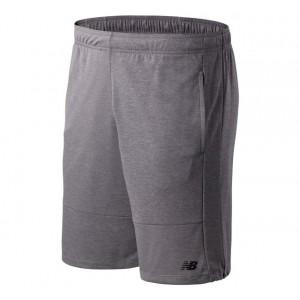 Mens Sport Knit 10 Inch Short