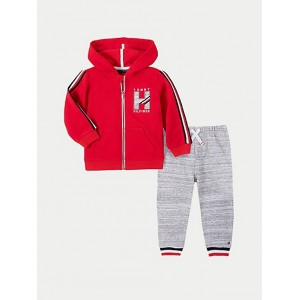 TH Baby Zip Hoodie and Jogger Set