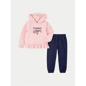 TH Baby Hoodie and Jogger Set