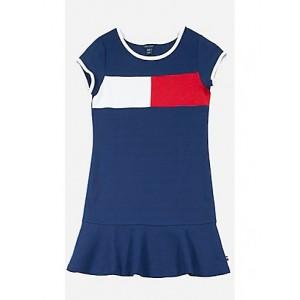 TH Kids Flag Dress