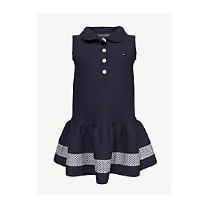 TH Baby Polo Dress