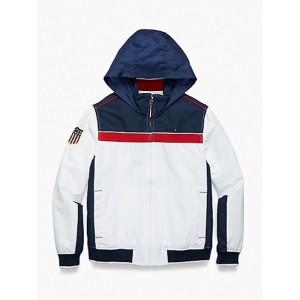 TH Kids Colorblock Jacket