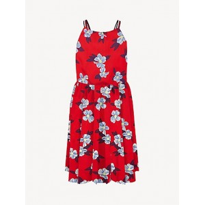 TH Kids Floral Print Dress