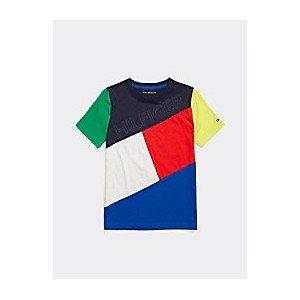 TH Kids Colorblock T-Shirt