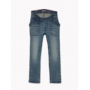 Seated Fit Skinny Jean