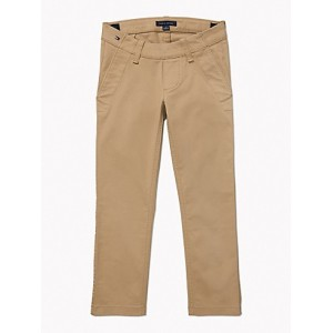 Seated Fit Stretch Chino