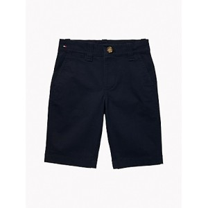 Seated Fit Solid Short