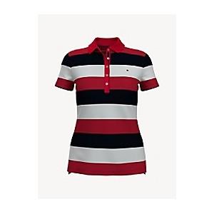 Essential Rugby Stripe Polo