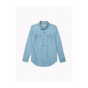 Western Popover Shirt