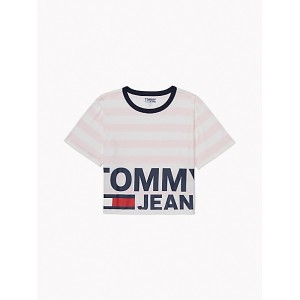 Sensory TJ Stripe T-Shirt