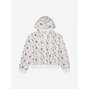 Tommy Jeans Alphabet Hoodie