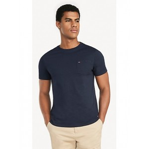 Essential Classic Pocket T-Shirt