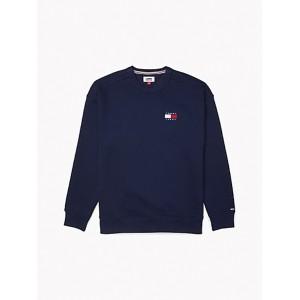 Badge Crewneck Sweatshirt