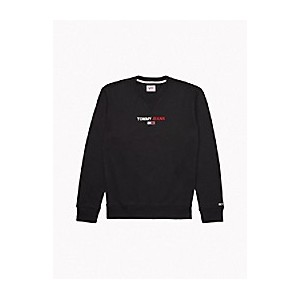 Organic Cotton Logo Sweatshirt