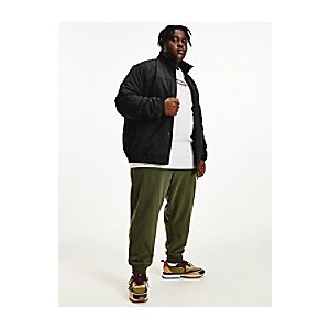 Big and Tall Recycled Insulated Jacket