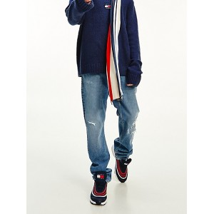 Recycled Relaxed Straight Fit Jean