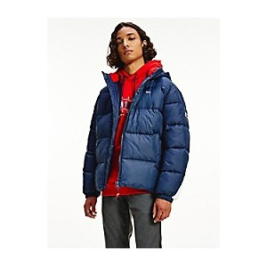 Recycled Flag Puffer