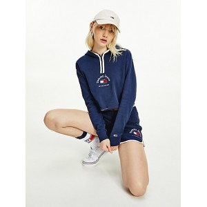 Organic Cotton Timeless Tommy Hoodie