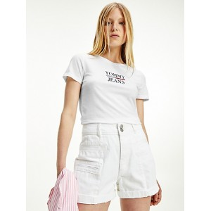 Organic Cotton Essential Tommy T-Shirt