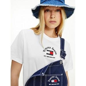 Organic Cotton Timeless Tommy T-Shirt