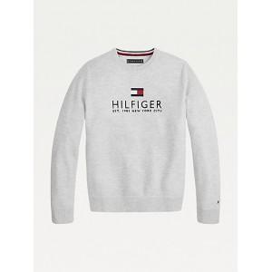 TH Kids Organic Cotton Hilfiger Sweater