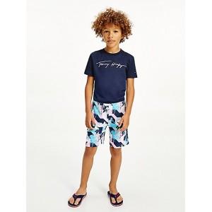TH Kids Organic Cotton Tropics Sweatshorts