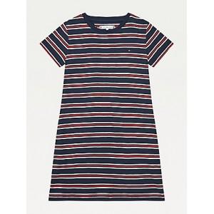 TH Kids Stripe Ribbed Dress