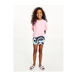 TH Kids Organic Cotton Tropics Shorts
