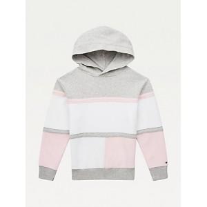 TH Kids Organic Cotton Colorblock Hoodie