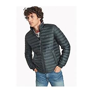 Down Packable Puffer Jacket