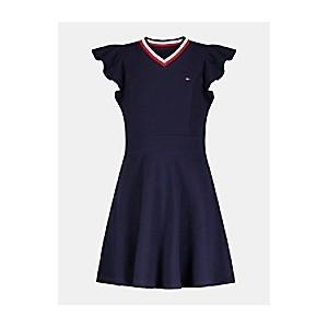 TH Kids Ruffle Dress