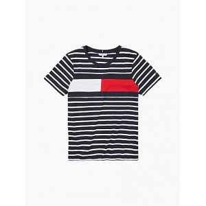 Organic Cotton Flag T-Shirt
