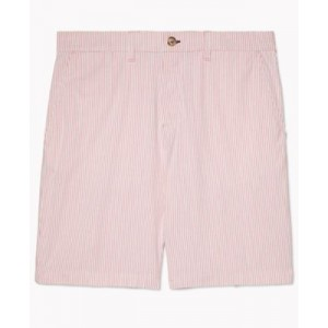 Mens Ithaca Striped Shorts with VELCRO Closure and Magnetic Fly