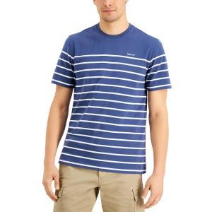 Mens Hudson Stripe T-Shirt