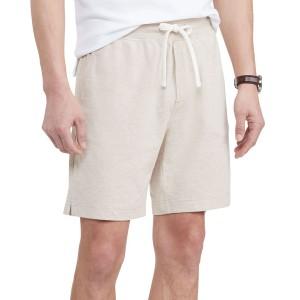 Mens Big & Tall Comfort Pique Shorts