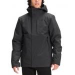 Mens Carto Tri-Climate Jacket