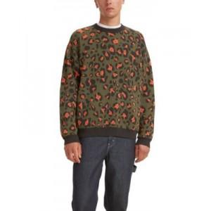 Mens Alamo Crewneck Sweater