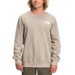 Mens Box NSE Logo Sweatshirt