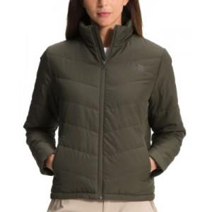 Womens Zip-Front Tamburello Jacket