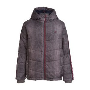 Little Boys Crosby Signature Puffer Jacket