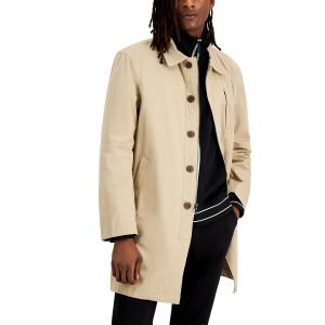 Mens Signature Mac Jacket