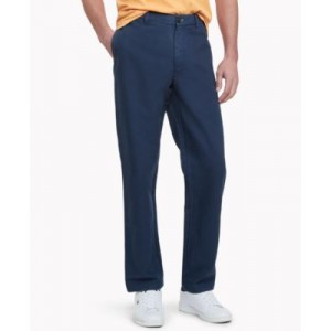 Mens Heritage Iconic Reissue Straight-Fit Chino Pants