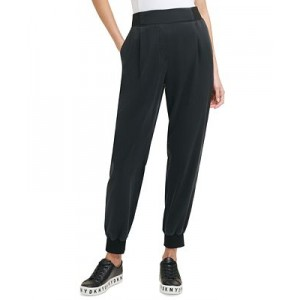 Pull-On Tapered Joggers