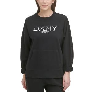 Sport Womens Cotton Graphic Sweatshirt
