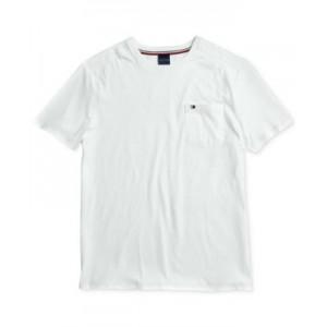 Mens T-Shirt with Magnetic Shoulder Closure