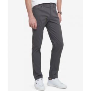 Mens TH Flex Performance Five-Pocket Pants